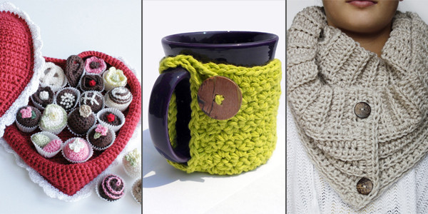 Unique 15 Free Patterns for Crochet Gifts Crochet Gifts Of Amazing 45 Models Crochet Gifts