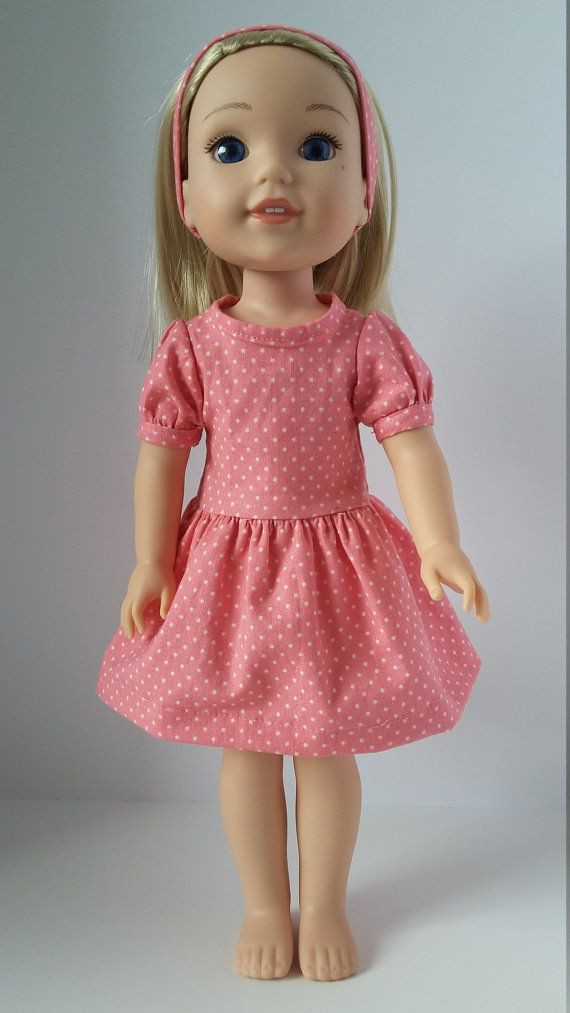 167 best images about Wellie Wishers Doll Clothes on