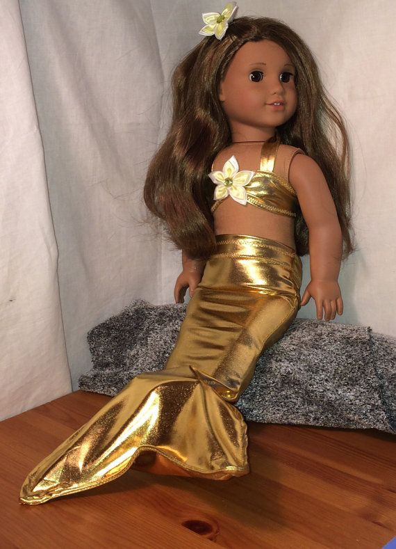 Unique 17 Best Images About Doll Costumes On Pinterest Mermaid Tails for Dolls Of Amazing 41 Photos Mermaid Tails for Dolls