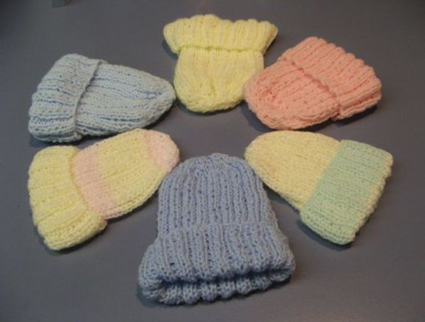 Unique 18 Best Images About Gonna Learn to Knit Crochet so I Can Knitting Baby Hats for Hospitals Of Beautiful 50 Pics Knitting Baby Hats for Hospitals