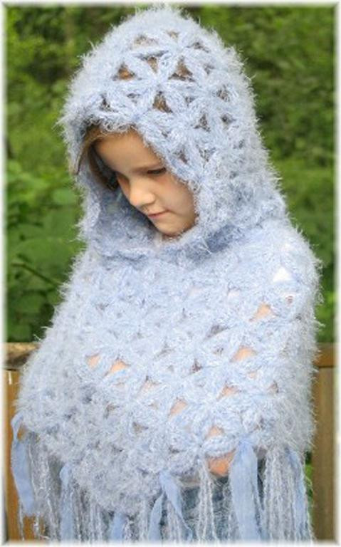 Unique 18 Crochet Poncho Patterns Free Hooded Scarf Crochet Pattern Of Awesome 40 Models Free Hooded Scarf Crochet Pattern