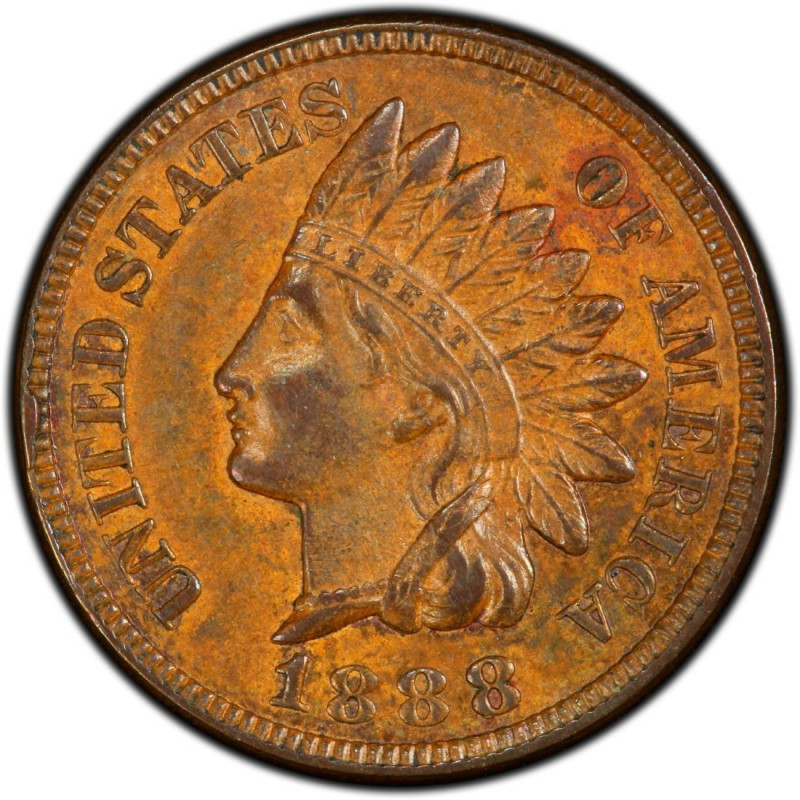 Unique 1888 Indian Head Pennies Values and Prices Past Sales Indian Penny Value Of Delightful 40 Pics Indian Penny Value