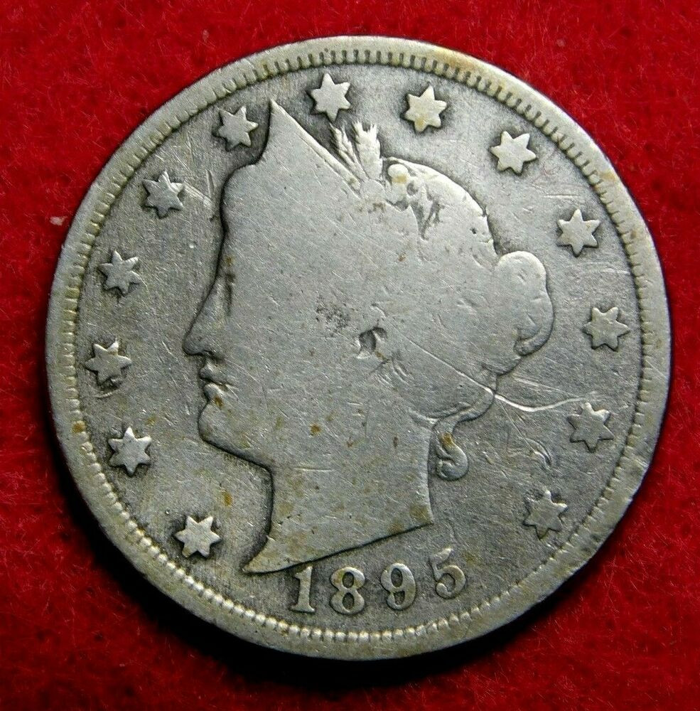 Unique 1895 Liberty Nickel or Liberty V Nickel Of Awesome 49 Models Liberty V Nickel