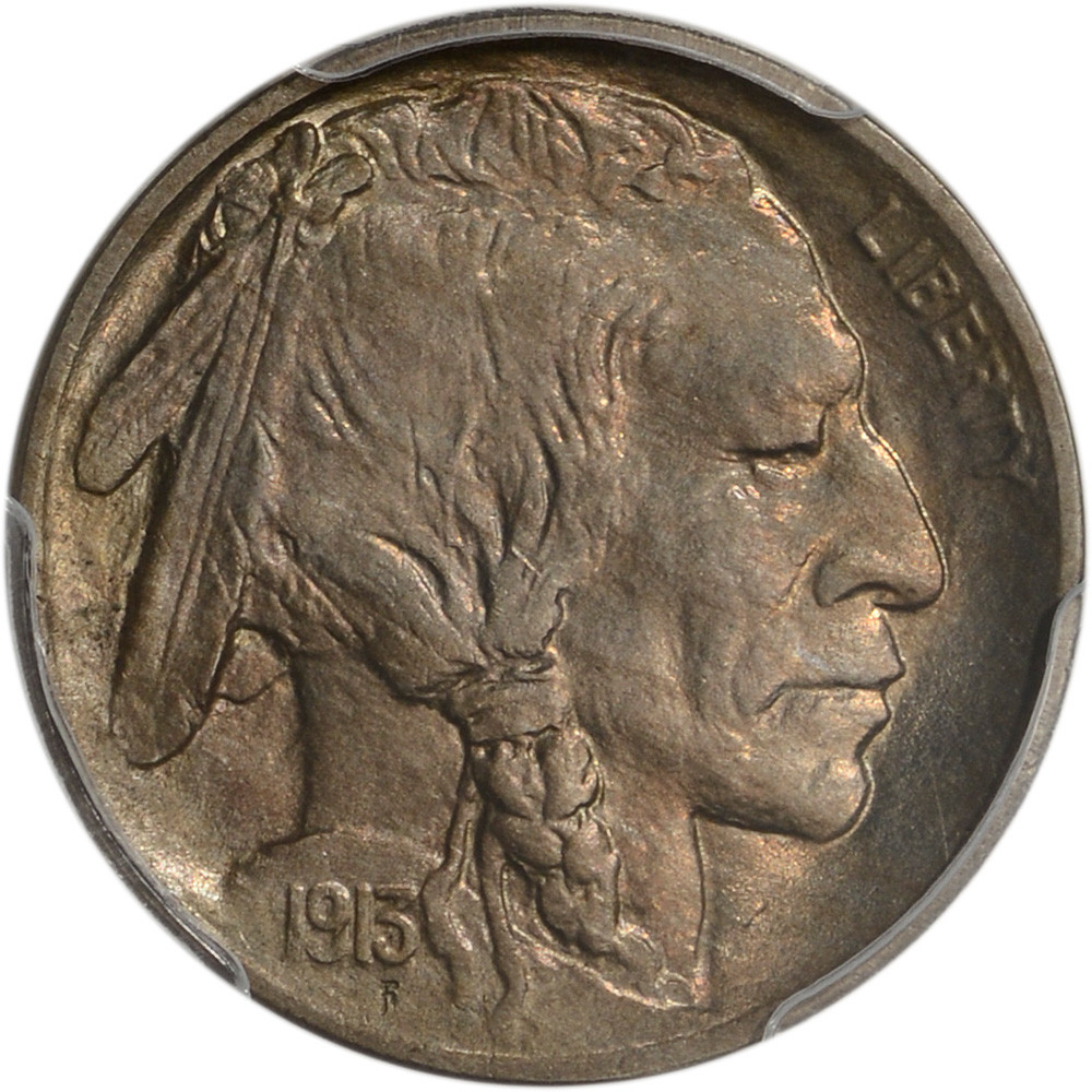 Unique 1913 Us Buffalo Nickel 5c Type 1 Pcgs Ms65 Us Buffalo Nickel Of Amazing 48 Ideas Us Buffalo Nickel