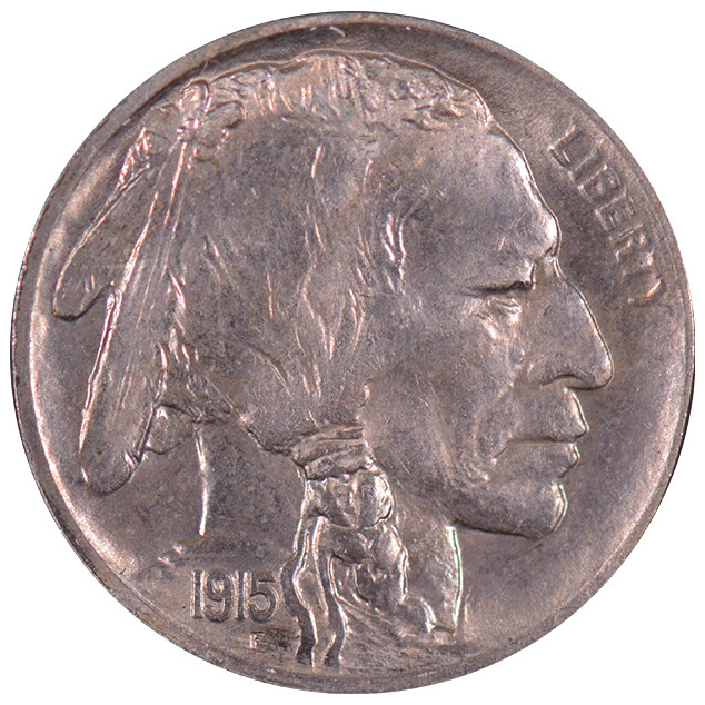 Unique 1915 Buffalo Nickel Ms64 • Liberty Coin Buffalo Nickels for Sale Of Wonderful 48 Photos Buffalo Nickels for Sale