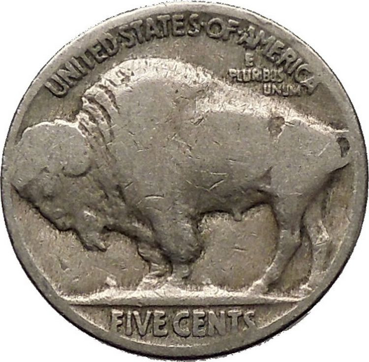 Unique 1930 Buffalo Nickel 5 Cents Of United States Of America Buffalo 5 Cent Of Great 49 Photos Buffalo 5 Cent