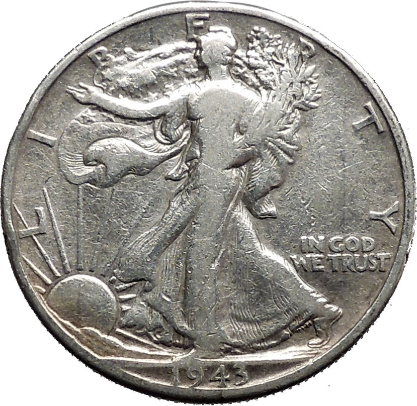 Unique 1943 Walking Liberty Half Dollar Bald Eagle United States Lady Liberty Dime Of Adorable 45 Pics Lady Liberty Dime