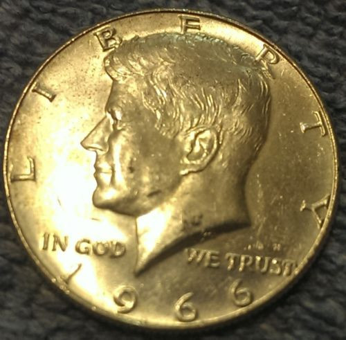 Unique 1966 50c Kennedy Half Dollar Rare Silver Coins Collecting Kennedy 50 Cent Piece Value Of Great 41 Pics Kennedy 50 Cent Piece Value