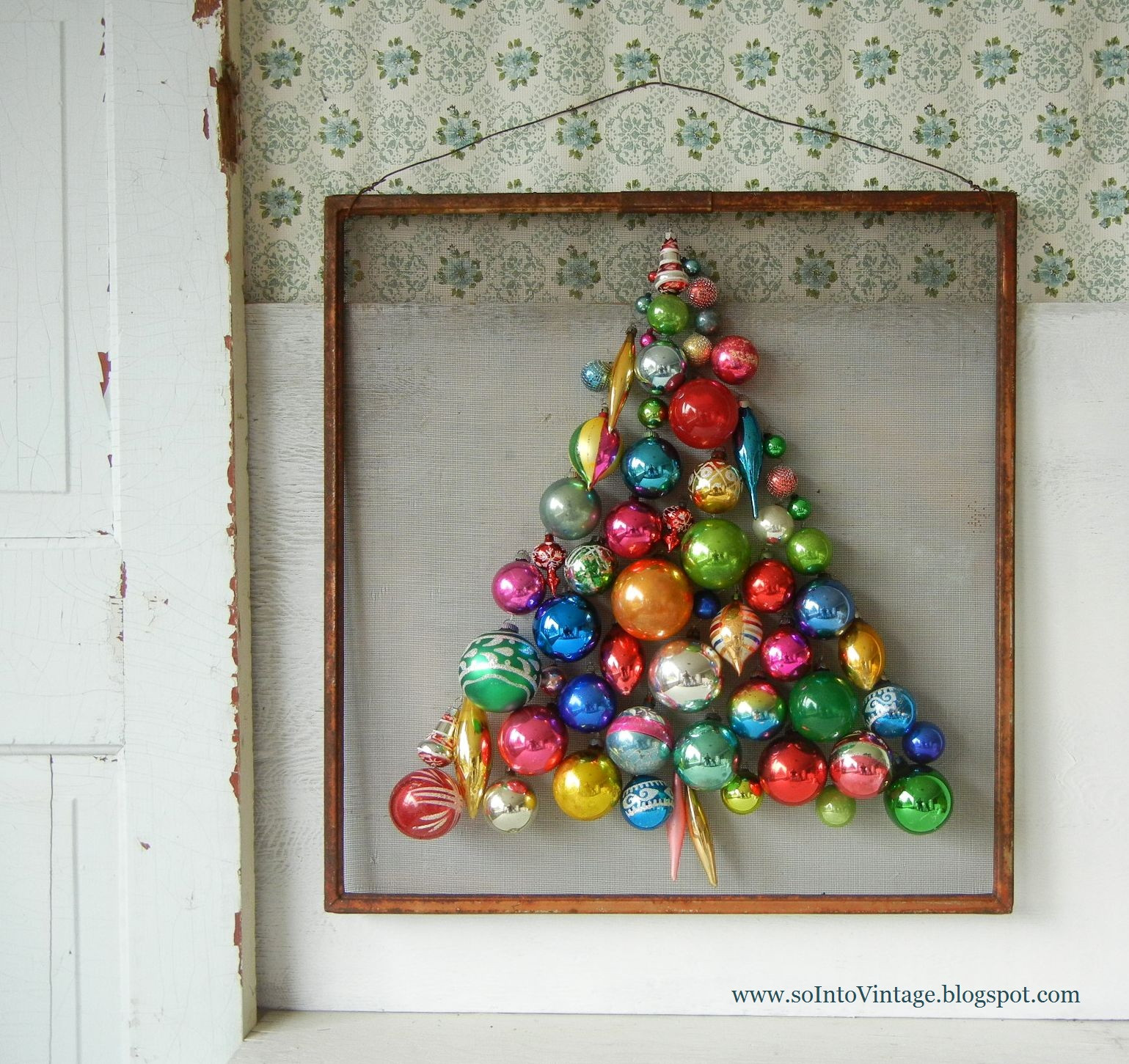 Unique 20 Fun and Stylish Alternative Christmas Trees ornaments On Christmas Tree Of Delightful 46 Images ornaments On Christmas Tree