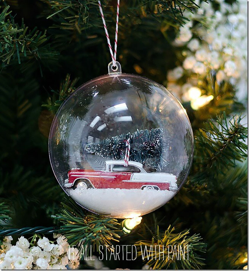 Unique 21 Ways to Make Your Home More Grown Up Unusual Christmas ornaments Of Amazing 47 Ideas Unusual Christmas ornaments