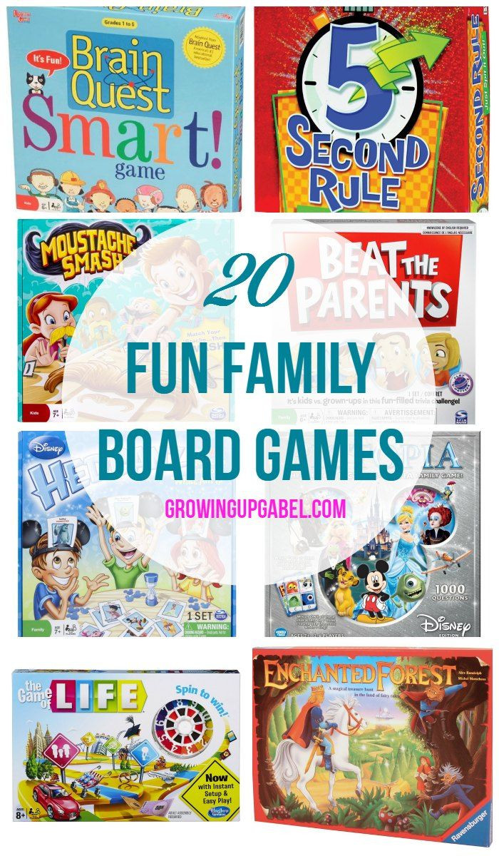 25 Best Ideas about Best Family Board Games on Pinterest
