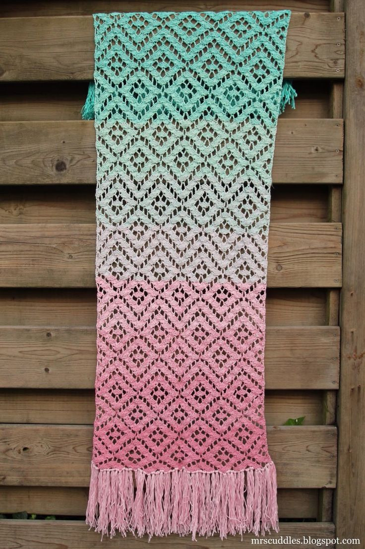 Unique 25 Best Ideas About Crochet Lace Scarf On Pinterest Crochet Stitches for Scarves Of Gorgeous 48 Ideas Crochet Stitches for Scarves