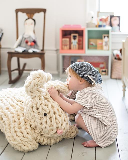 Unique 25 Incredibly Easy & Awesome Knitting Projects – Cute Diy Large Knit Blanket Diy Of Beautiful 44 Ideas Large Knit Blanket Diy