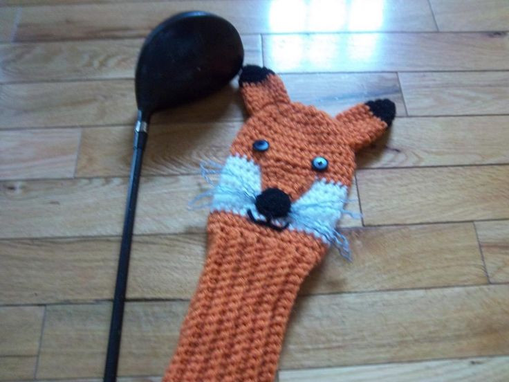 Unique 27 Best Images About Crochet Golf Club Covers On Pinterest Crochet Club Of Great 43 Models Crochet Club