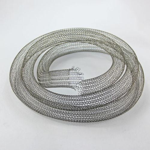 Unique 304 316 Stainless Steel Knitted Wire Mesh Mono Filament Wire Knitting Of Unique 44 Images Wire Knitting