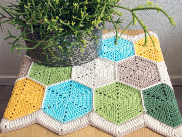 Unique 32 Free Crochet Table Runner Patterns Crochet Table Runner Of Amazing 46 Images Crochet Table Runner