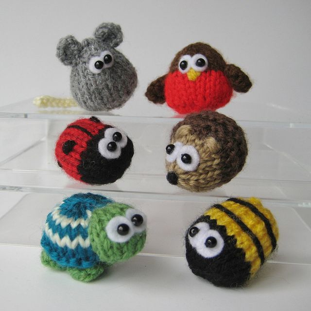 Unique 33 Best Images About Loom Knitting On Pinterest Knitted Animals Of Attractive 49 Pics Knitted Animals