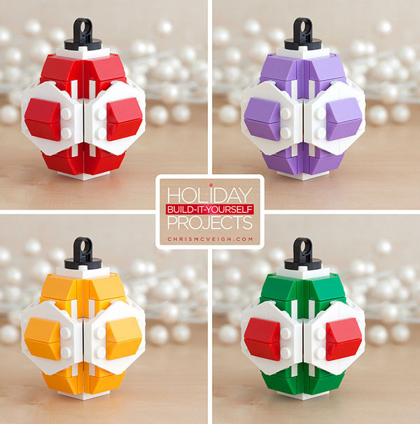 Unique 35 Cute and Creative Christmas ornaments & Decoration Unusual Christmas ornaments Of Amazing 47 Ideas Unusual Christmas ornaments