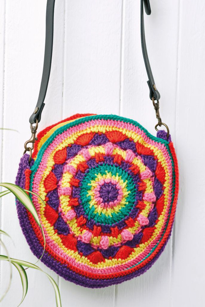 Unique 35 Epic Crochet Projects to Try at Home Shoulder Bag Patterns Of Contemporary 47 Pictures Shoulder Bag Patterns