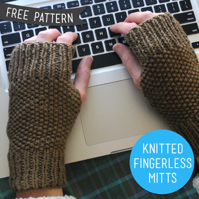 Unique 40 Mittens and Gloves Crafts to Make Knitted Fingerless Mittens Of Luxury 48 Images Knitted Fingerless Mittens