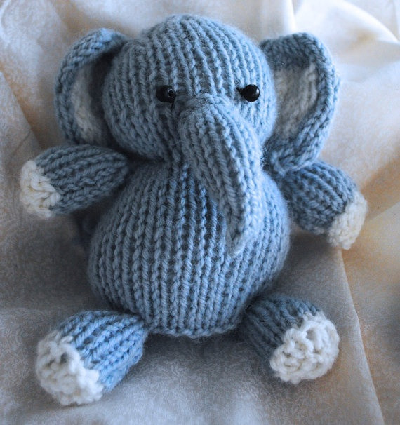 Unique 410 Best Images About Knit toys On Pinterest Knit Stuffed Animals Of Beautiful 47 Pics Knit Stuffed Animals