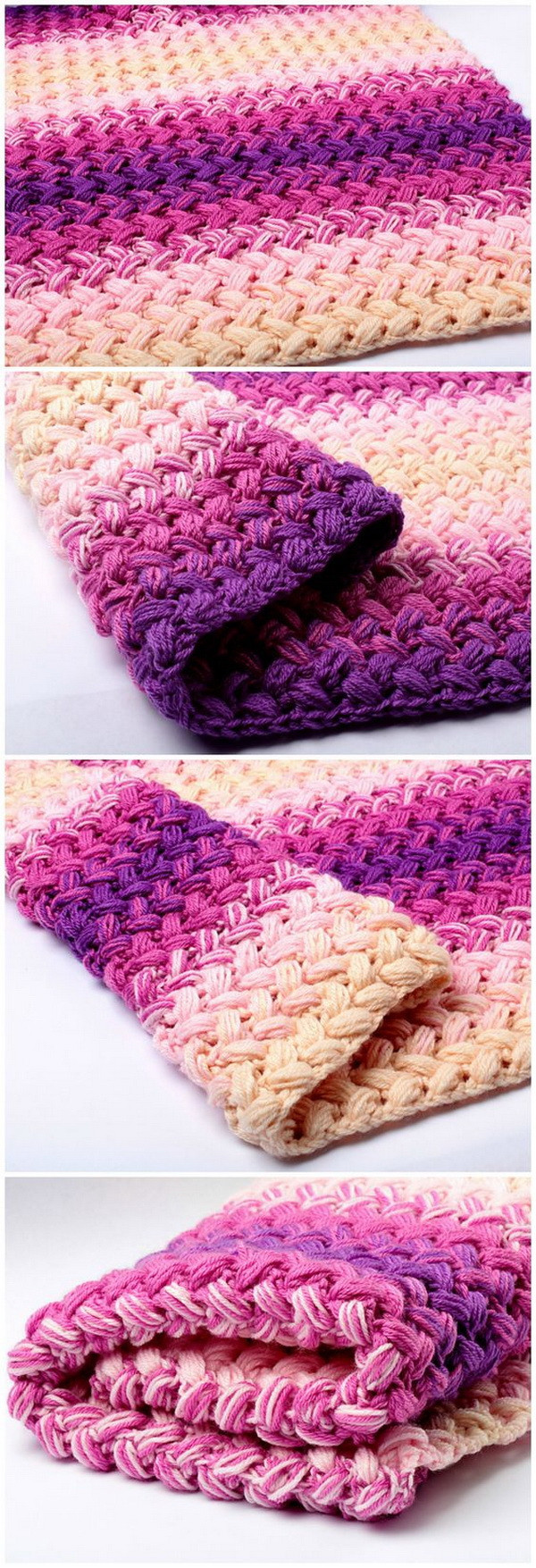 Unique 45 Quick and Easy Crochet Blanket Patterns for Beginners Quick and Easy Crochet Patterns for Beginners Of Awesome 48 Photos Quick and Easy Crochet Patterns for Beginners