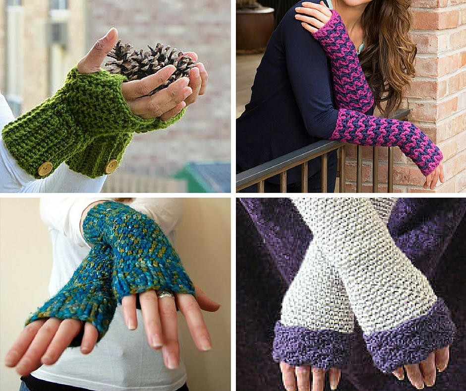 Unique 47 Incredible Crochet Fingerless Gloves Easy Fingerless Gloves Crochet Pattern Of Innovative 49 Photos Easy Fingerless Gloves Crochet Pattern
