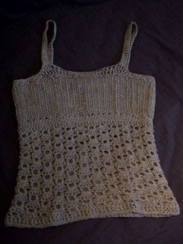 Unique 47 S Knitting and Crochet Patterns Custom Tank top Version 1 Crochet Tank top Pattern Of Top 50 Images Crochet Tank top Pattern