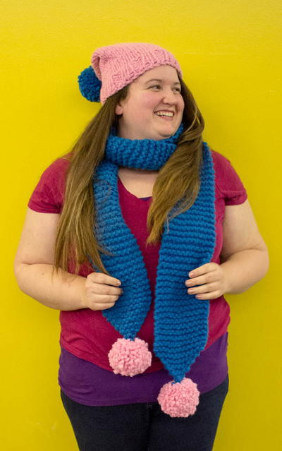 Unique 59 Free Scarf Knitting Patterns Chunky Knit Scarf Of Top 50 Photos Chunky Knit Scarf