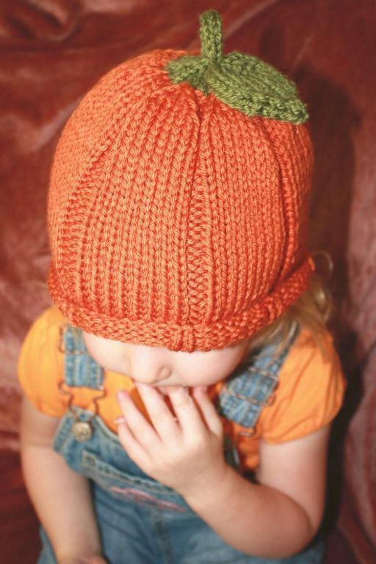 Unique 6 Knitted Pumpkin Hat Patterns the Funky Stitch Knitted Pumpkin Hat Of Marvelous 40 Ideas Knitted Pumpkin Hat