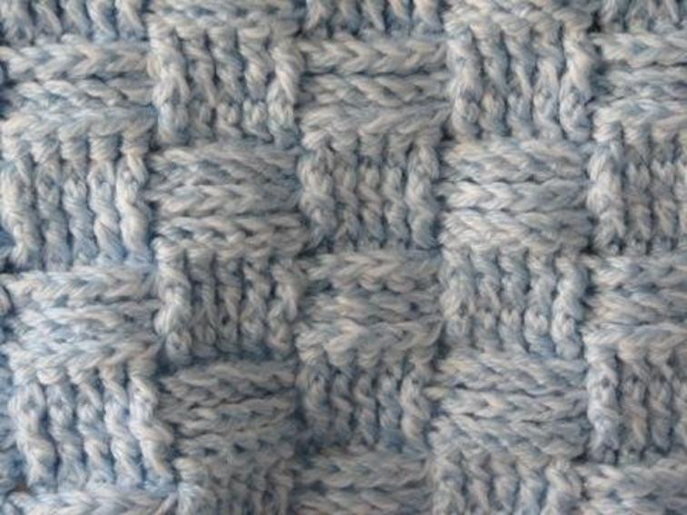 Unique 7 Advanced Crochet Stitches to Expand Your Skill Set – the Basket Stitch Of Lovely 48 Models Basket Stitch