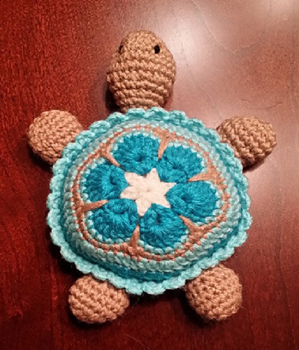 Unique 7 Awesome Free Sea Turtle Crochet Patterns Knit and Sea Turtle Crochet Blanket Pattern Of Beautiful Premier Sea Turtle Blanket Free Download – Premier Yarns Sea Turtle Crochet Blanket Pattern