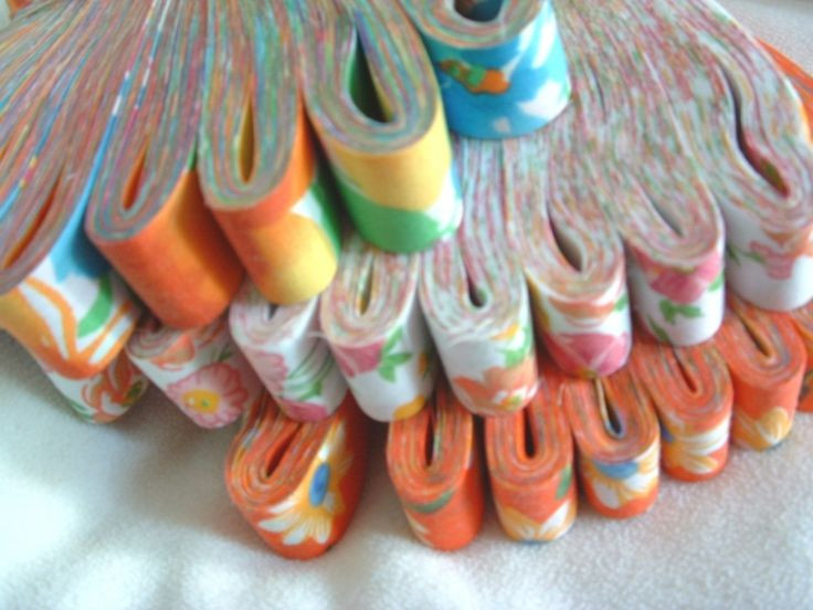 Unique 88 Best Images About Fabric Strip Crocheting On Pinterest Crochet Rug with Fabric Strips Of Adorable 46 Images Crochet Rug with Fabric Strips