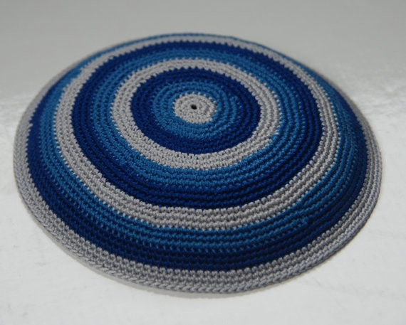 Unique 9 Best Crochet Kippah Images On Pinterest Crochet Kippot Of Amazing 42 Ideas Crochet Kippot