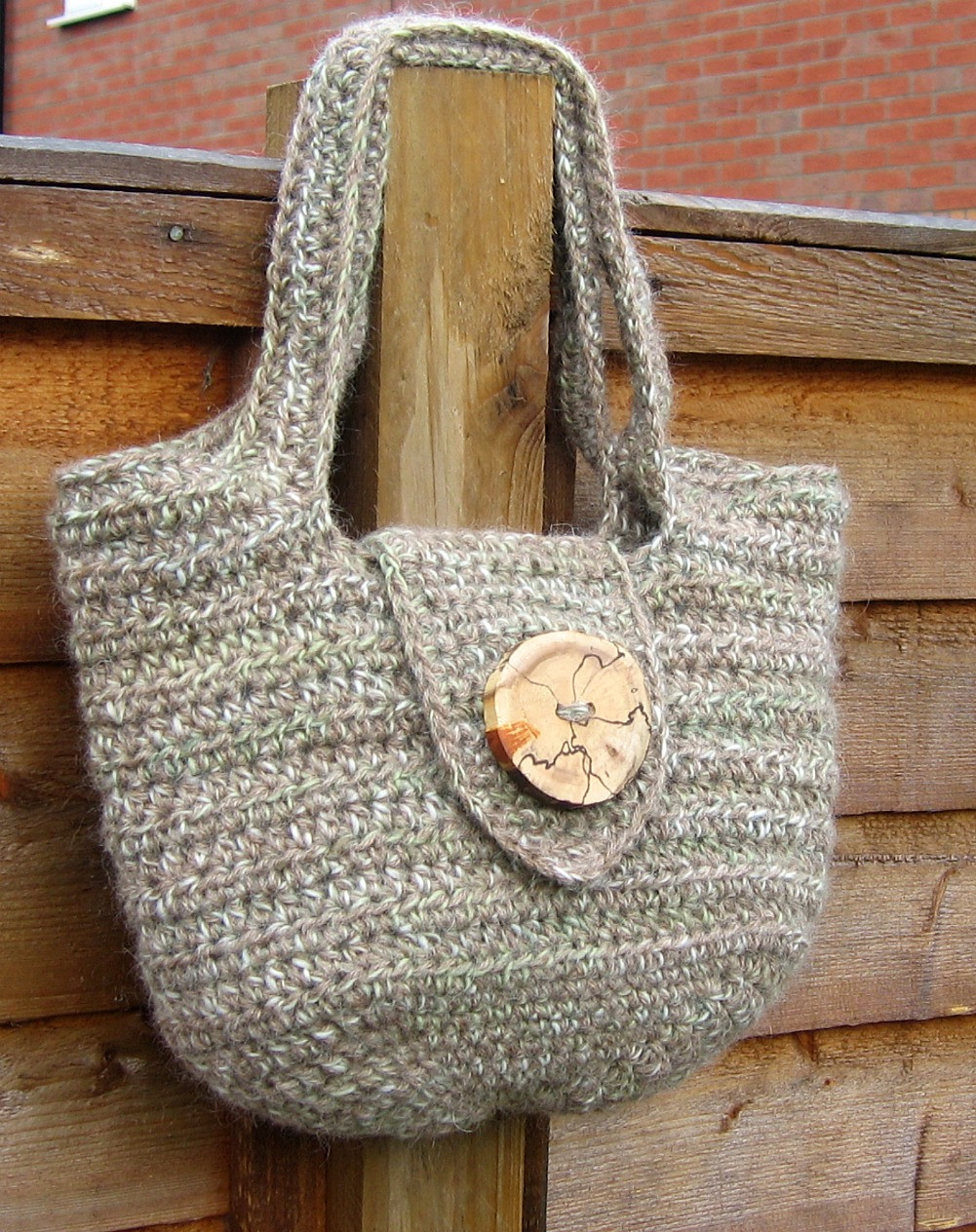 Unique A Blade Of Grass Free Crochet Pattern the Pipistrelle Crochet tote Pattern Of New 42 Pics Crochet tote Pattern
