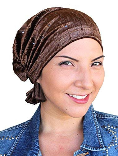 Unique Abbey Cap Women S Knit Chemo Hat Beanie Scarf Turban Knit Hats for Cancer Patients Of New 48 Models Knit Hats for Cancer Patients