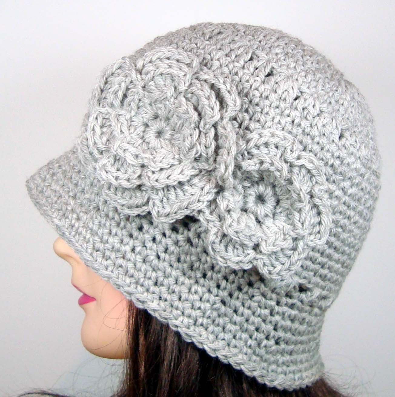 Unique Acts Of Knittery March 2013 Cloche Hat Pattern Of Delightful 43 Photos Cloche Hat Pattern