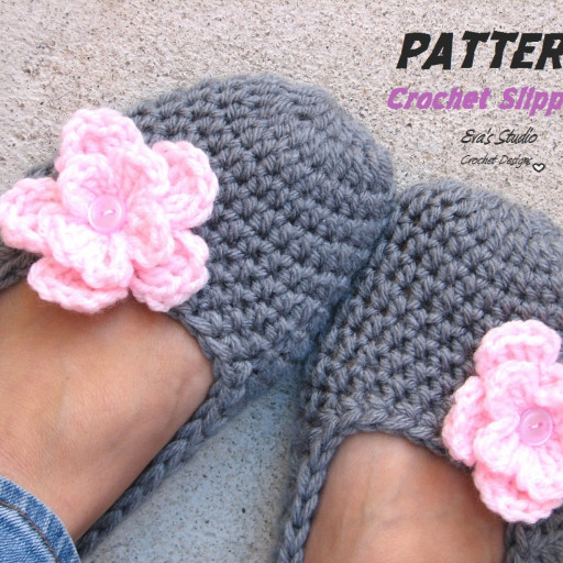 Unique Adult Slippers Crochet Pattern Pdf Easy Great for Crochet Supplies for Beginners Of Marvelous 49 Ideas Crochet Supplies for Beginners
