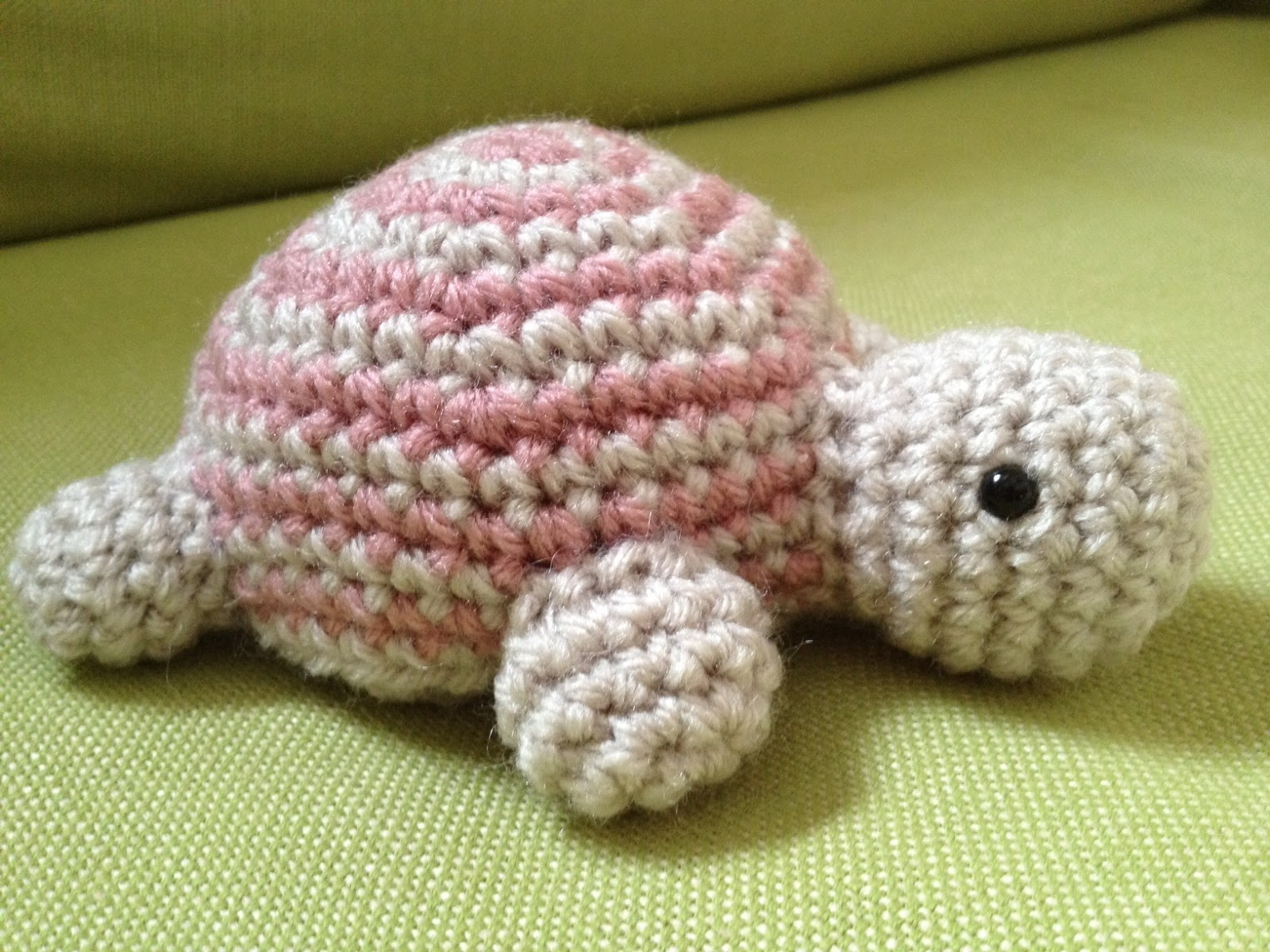 Unique Agnes Gurumi Lily the Turtle Free Pattern Crochet Turtle Of Innovative 48 Images Crochet Turtle