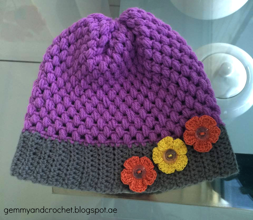 Unique All About Crochet Free Pattern Puff Stitch Baby Beanie Puffy Hat Of Brilliant 44 Ideas Puffy Hat