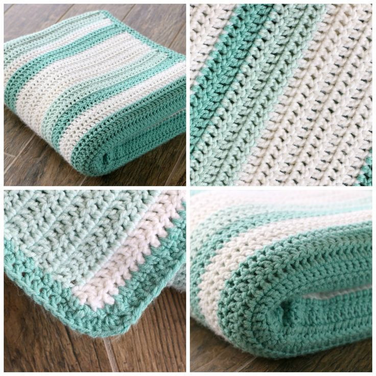 Unique All Double Crochet Afghan Double Stitch Crochet Blanket Of Awesome 49 Models Double Stitch Crochet Blanket