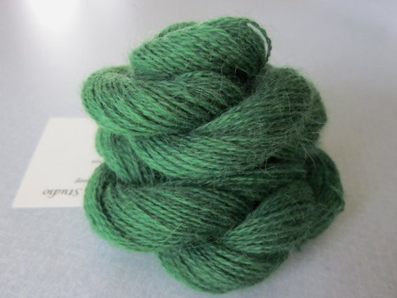Unique Alpaca Colo organic Handpainted Yarn Emerald Green 100 Emerald Green Yarn Of Gorgeous 43 Pics Emerald Green Yarn
