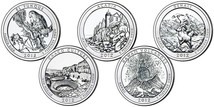 Unique America the Beautiful Quarters Value Civil War token State Quarter Set Value Of Lovely 2014 D Everglades National Park Quarter Value America State Quarter Set Value