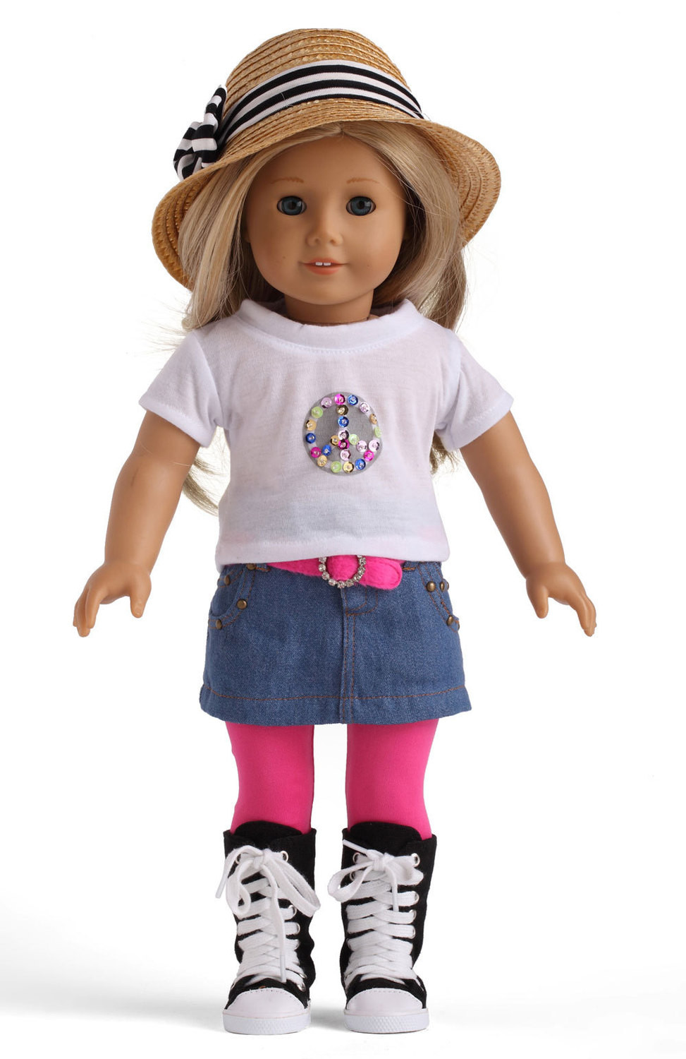 Unique American Girl Doll Clothes Of White Shirt Jeans Skirt American Girl Doll Skirts Of Incredible 50 Ideas American Girl Doll Skirts