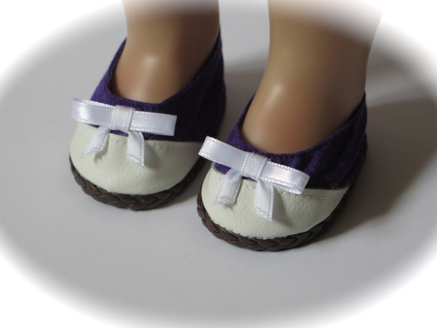 Unique American Girl Doll Shoes Purple 18 Inch Doll Flats Casual Ag Doll Shoes Of Superb 49 Photos Ag Doll Shoes