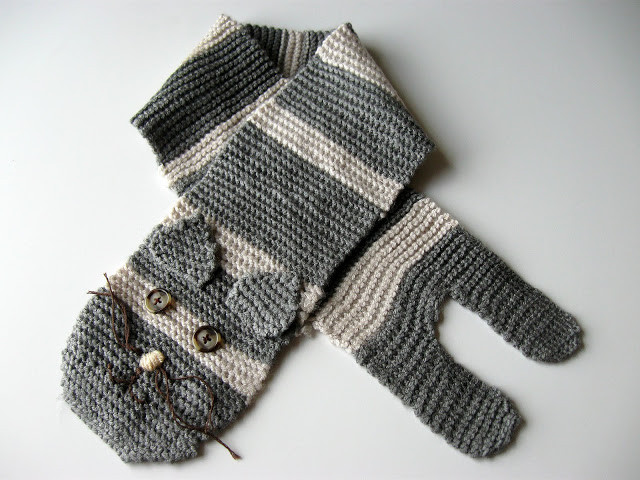 Unique Animal Scarves to Knit – Free Patterns – Grandmother S Free Animal Knitting Patterns Of Delightful 47 Ideas Free Animal Knitting Patterns