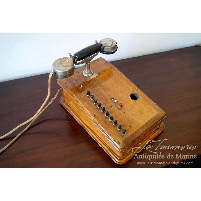 Unique Antique Wooden Phone From Grammont Paris Old Wooden Phone Of Adorable 43 Images Old Wooden Phone