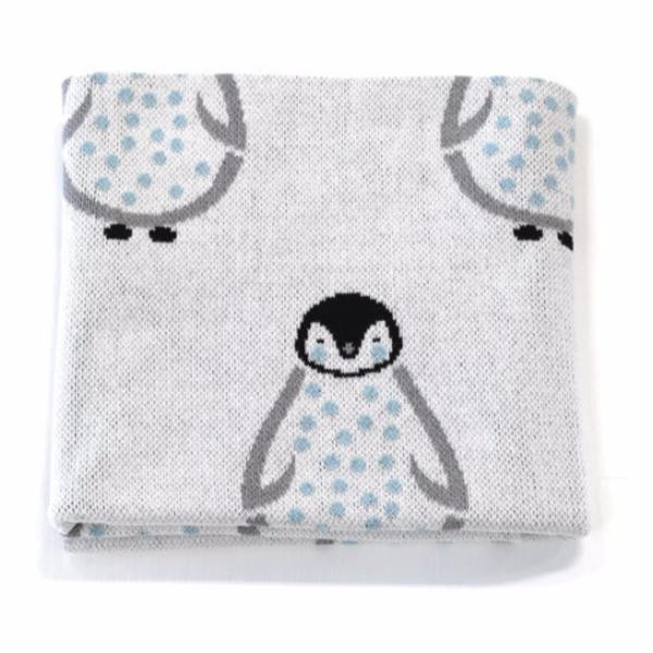 Unique Baby & Kids – Harrison & Co Lifestyle & Design Penguin Baby Blanket Of Amazing 48 Ideas Penguin Baby Blanket