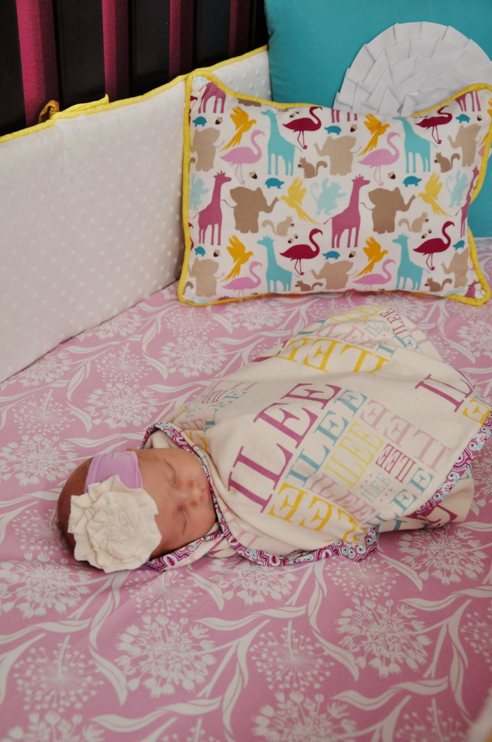 Unique Baby Blankets Best Of organic Baby Blanket Name Personalized Swaddle Newborn Of Innovative 40 Ideas Unique Baby Blankets