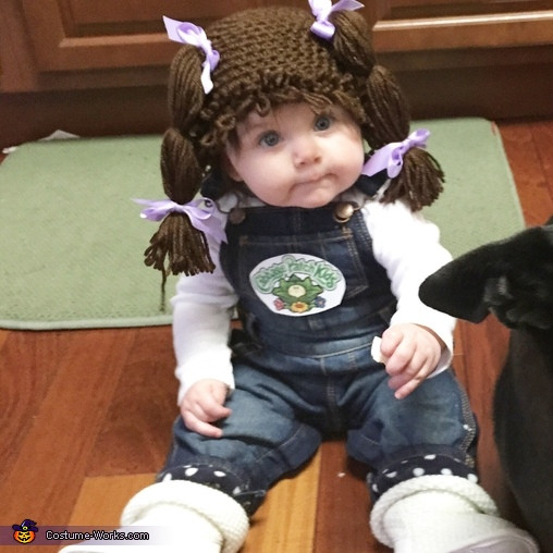 Unique Baby Cabbage Patch Doll Costume Baby Cabbage Patch Doll Of Great 47 Photos Baby Cabbage Patch Doll